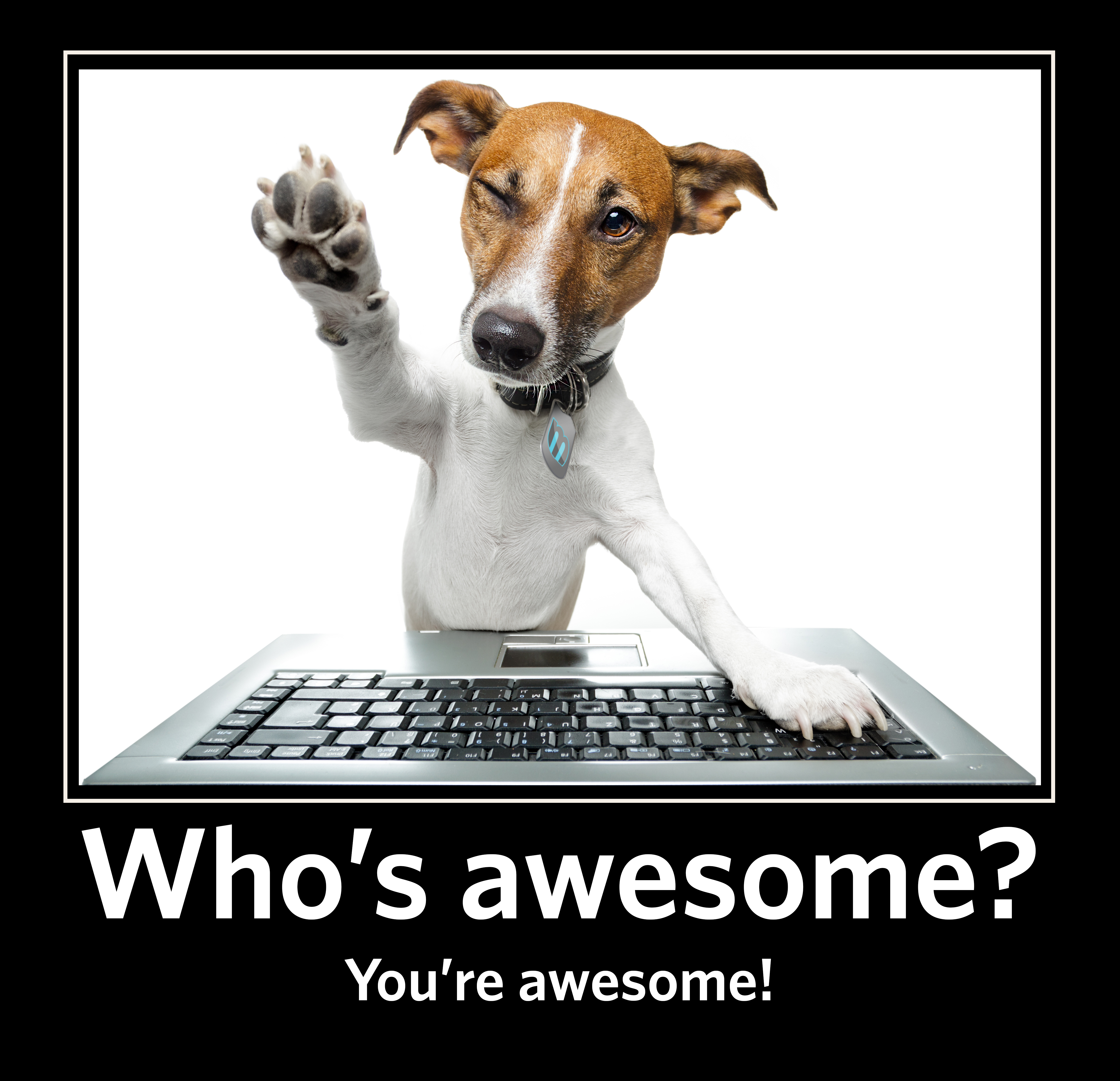 Who's Awesome – Mortgage FAQ simplified.
